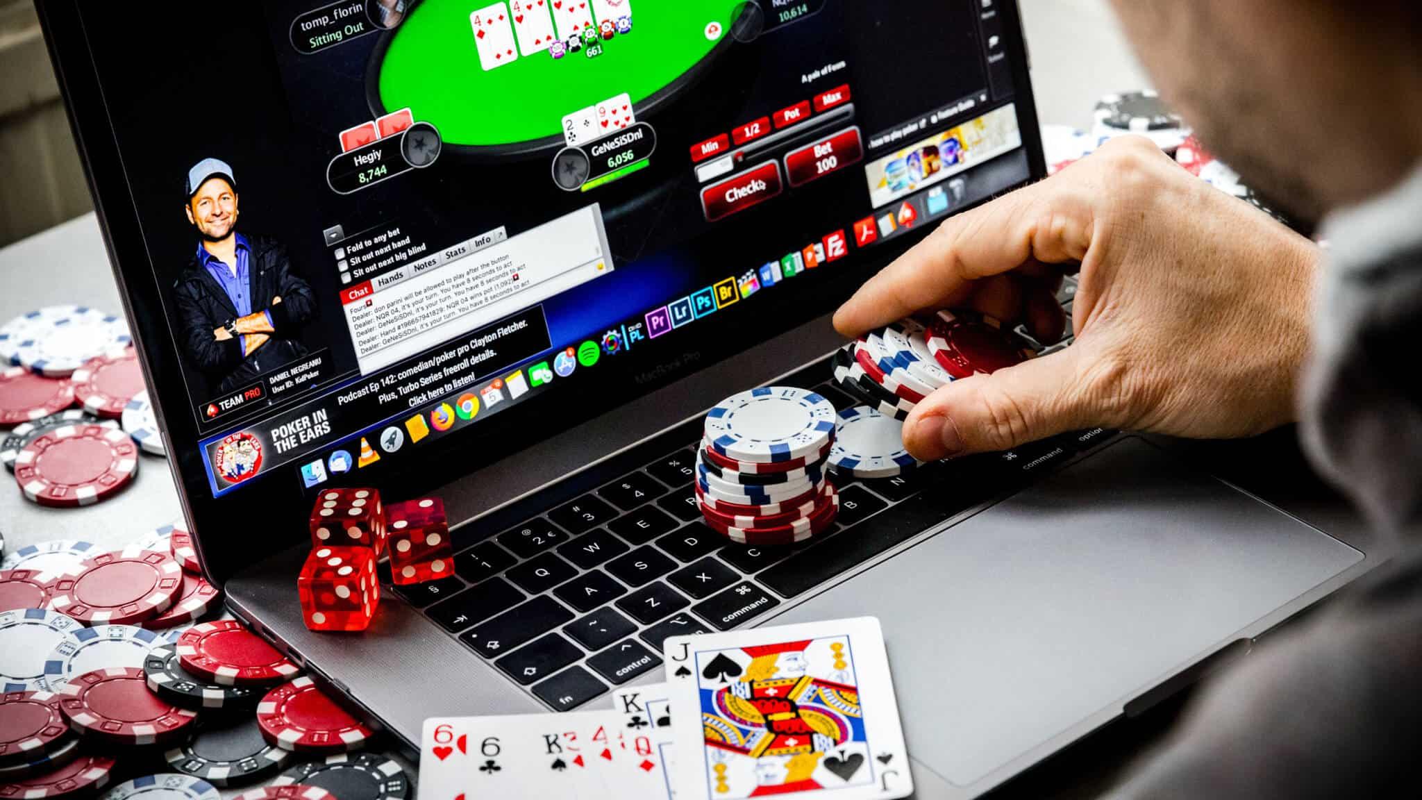 Cara Memilih Bandar Game Poker Online Terpercaya